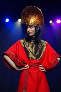 Empereur Kuzco